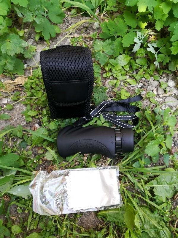 Monokulár Dorr Pocket 10x25