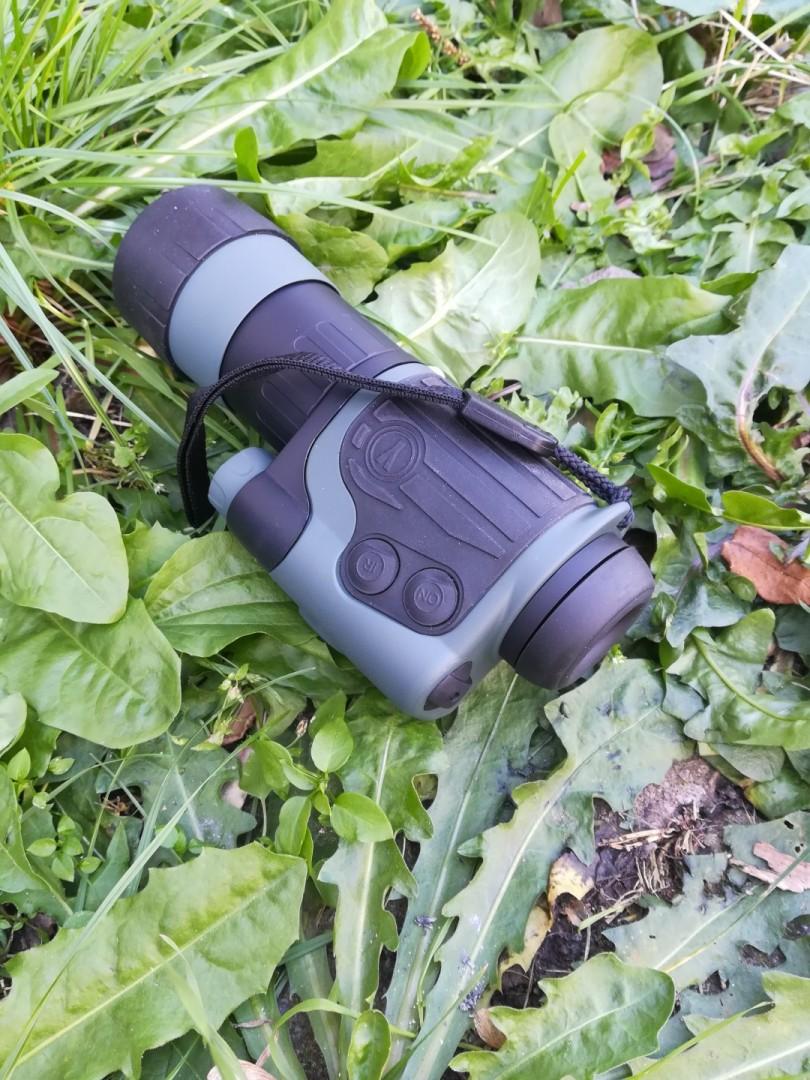Nočné videnie Yukon Spartan 4x50mm