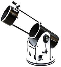 Čo reálne budeme vidieť cez teleskop