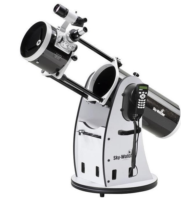 "Teleskop Sky-Watcher DOBSON 8"" Flex GoTo"