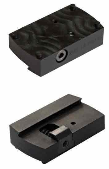 Adaptér pre kolimátor MiniDot (6-14mm)