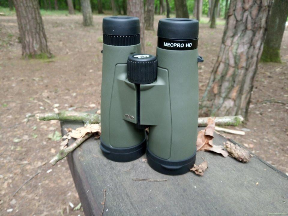 Ďalekohľad Meopta MeoPro 8x56 HD