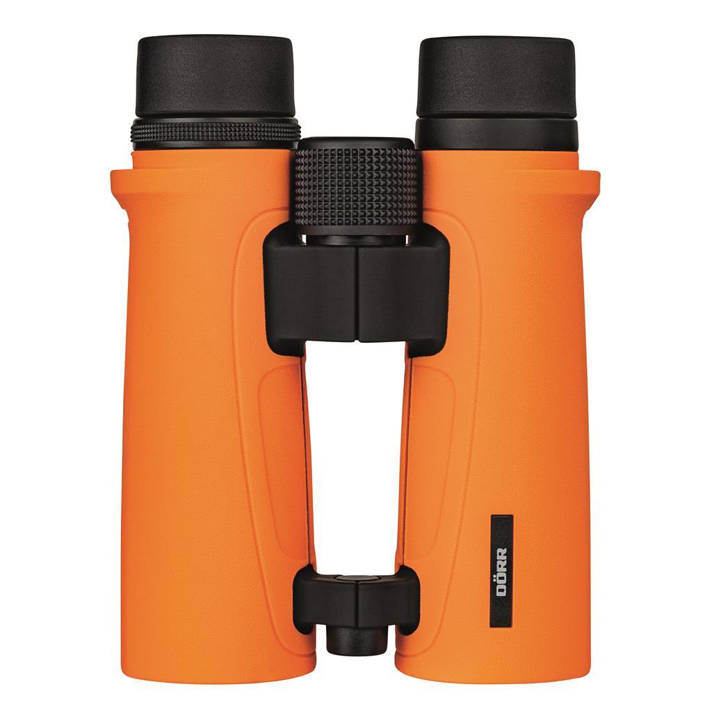 Ďalekohľad Dorr Signal XP 8x42 oranžový