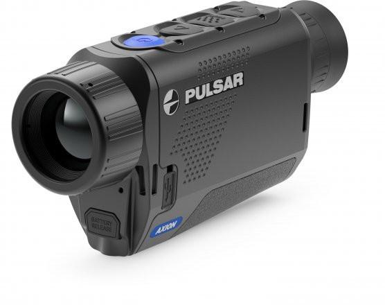 Termovízia Pulsar Axion XM 30S