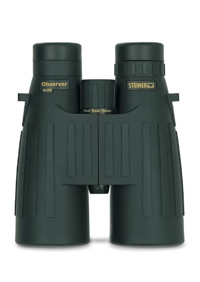 Ďalekohľad Steiner Observer 8x56