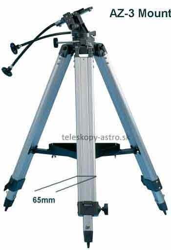 Montáž Sky-Watcher azimutálna AZ3