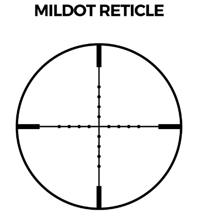 Puškohľad Shilba 16X 5-30x56 MD
