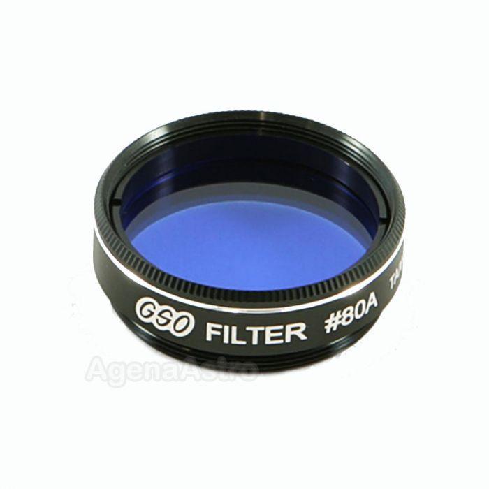 """GSO Planetárny Filter 1,25"""" modrý"""