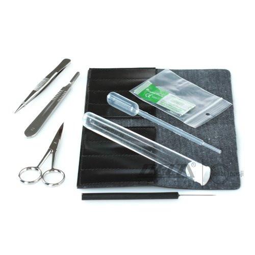Delta - nástroje DISCOVERY na prípravu mikroskopických preparátov