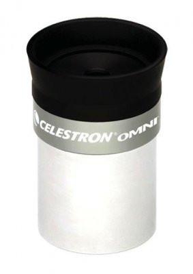 """Okulár Celestron 6mm OMNI 1.25"""""""