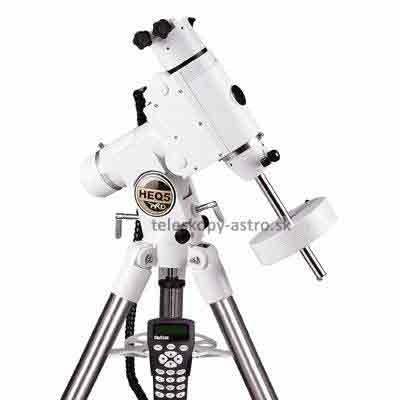 Montáž Sky-Watcher HEQ-5 SynScan GoTo