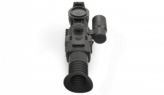 Digitálny zameriavač Yukon Sightline N 455 S