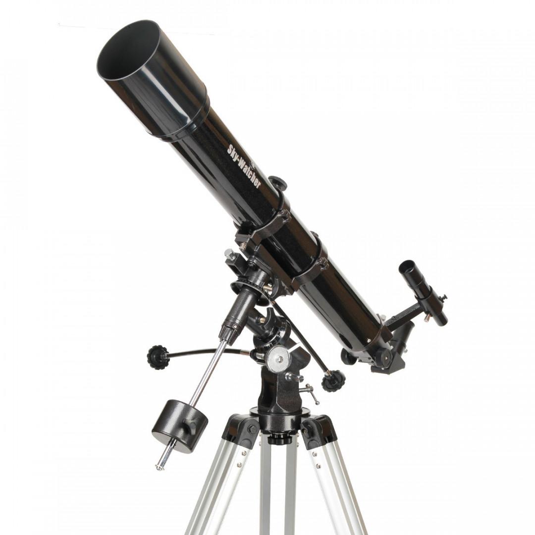 Teleskop Sky-Watcher LUNA 90/900 EQ2
