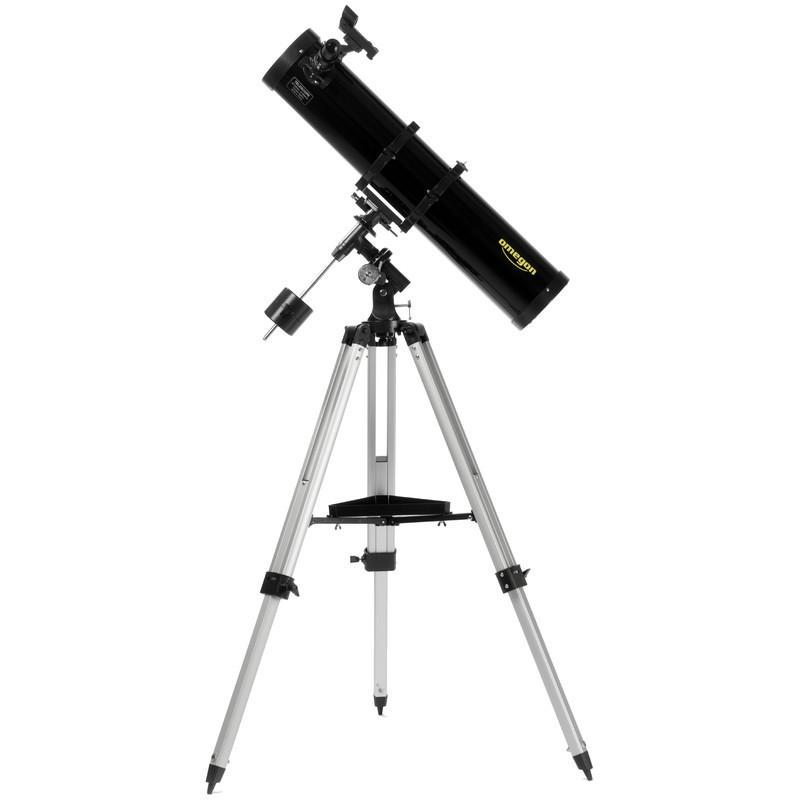Teleskop Omegon N 130/920 EQ2