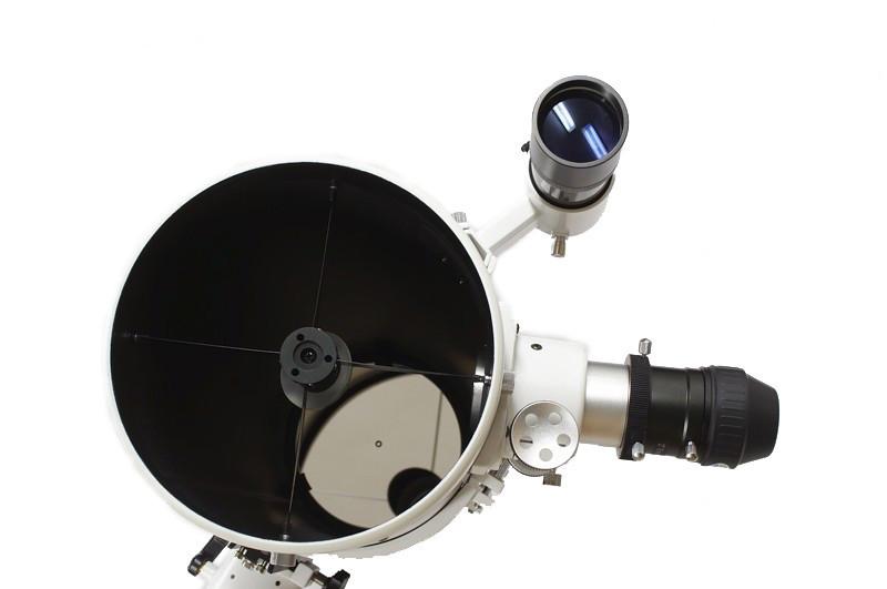 Teleskop Sky-Watcher MIRA 200/1000 EQ5