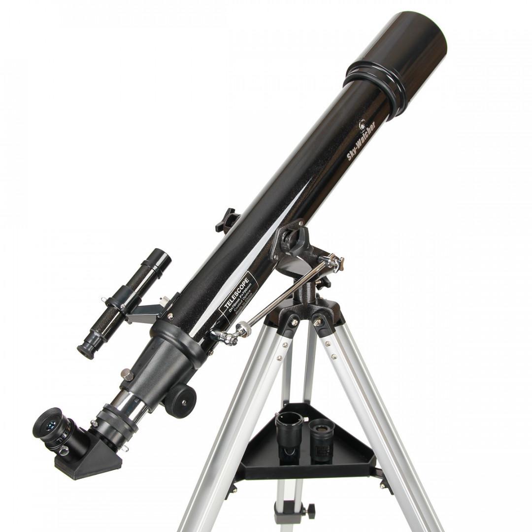 Teleskop Sky-Watcher Horizont 70/500 AZ2