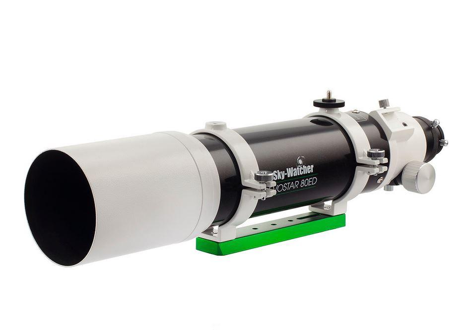 Teleskop Sky-Watcher EVOSTAR ED 80/600 mm