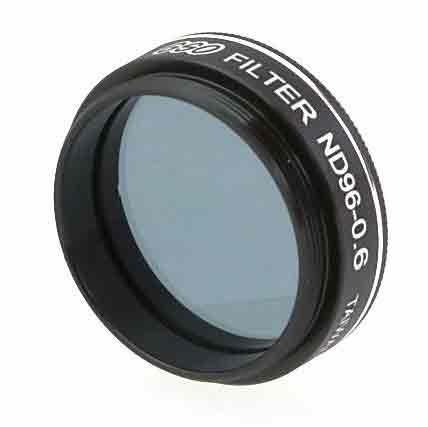 Mesačný filter ND96-0.6
