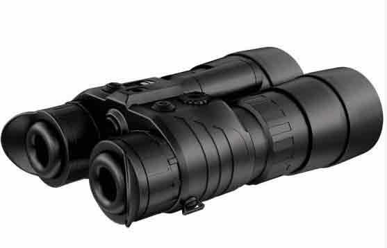 Nočné videnie Pulsar Edge GS 3,5x50 L
