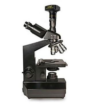 Mikroskop Levenhuk D 870 T digitálny