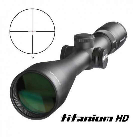 Puškohľad Delta Titanium 2,5-10x56 HD Di