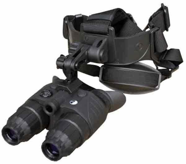 Nočné videnie Pulsar Goggles Edge GS 1x20
