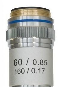 Objektív Bresser DIN 60x