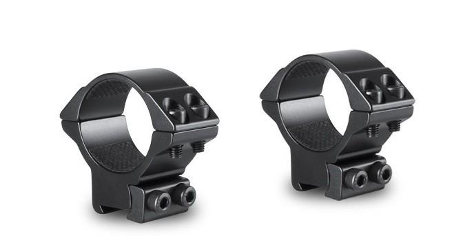 Montáž Hawke Match, dvojdielna, (priemer oka 30 mm), 9-11 mm, stredná