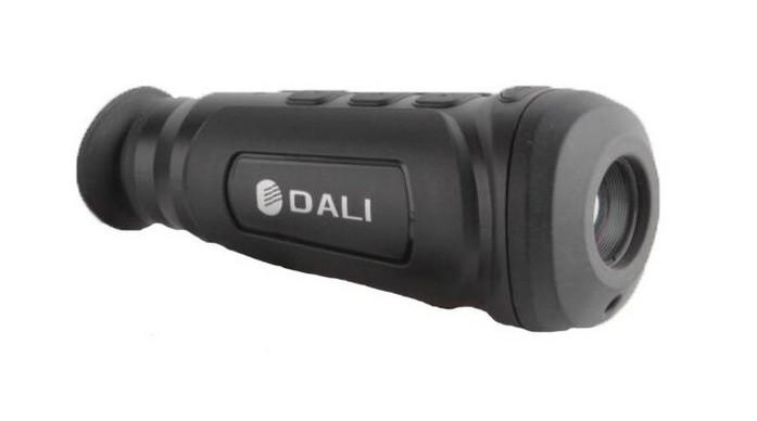 Termovízia DALI S 240