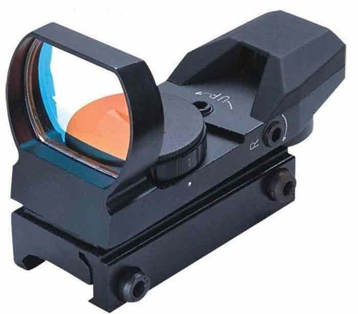 Kolimátor Fomei Red 1x22x33 mm (21 mm)