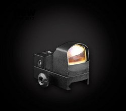 Kolimátor Shilba Microdot 1x28