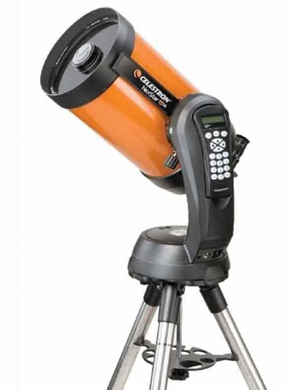 Teleskop Celestron NexStar 5SE Schmidt-Cassegrain