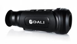 Termovízia DALI S 240-19