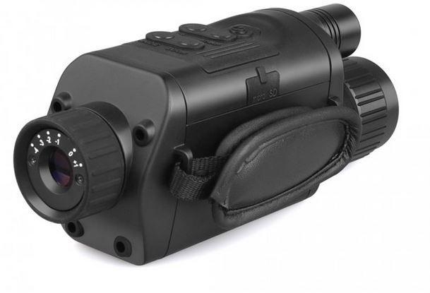 Nočné videnie Bestguarder NV 500 digitálne