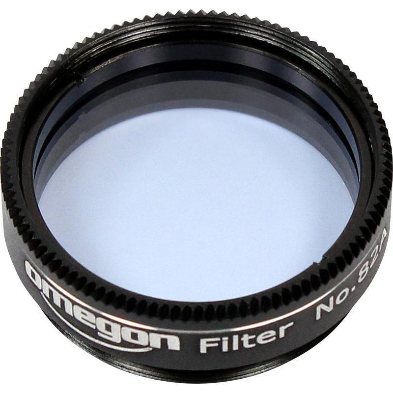Farebný filter Omegon svetlo modrý
