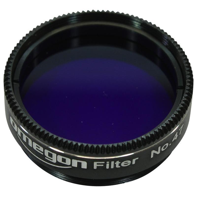 Farebný filter Omegon fialový