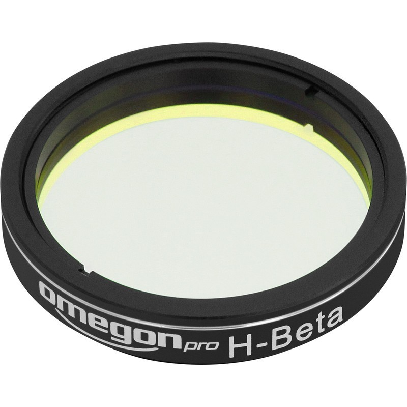 Hmlovinový filter Omegon Pro H-Beta 1.25