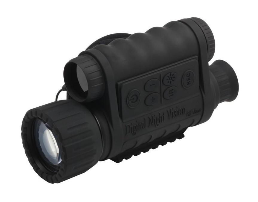 Nočné videnie Bestguarder WG-50