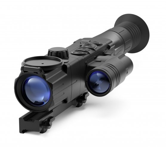 Nočné videnie - digitálny zameriavač Pulsar Digisight Ultra N455