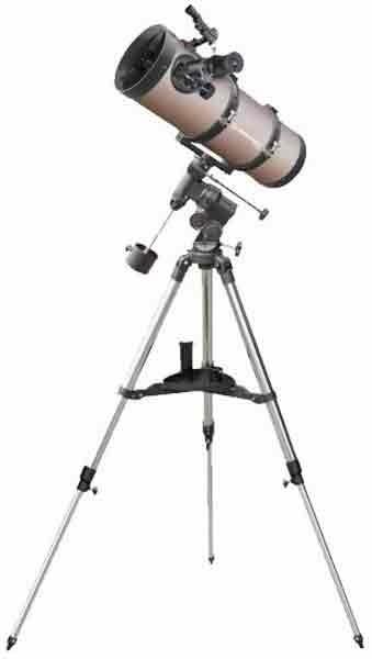 Teleskop Bresser Pluto 114/500 EQ