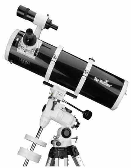 Zrkadlové teleskopy