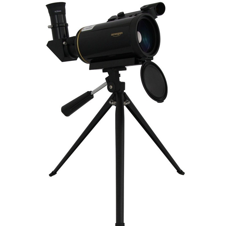 Teleskopy Maksutov Cassegrain