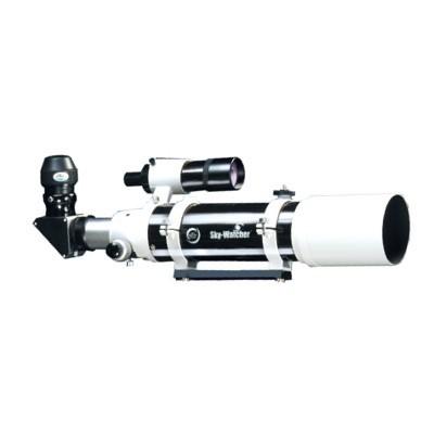 Apochromatické šošovkové teleskopy